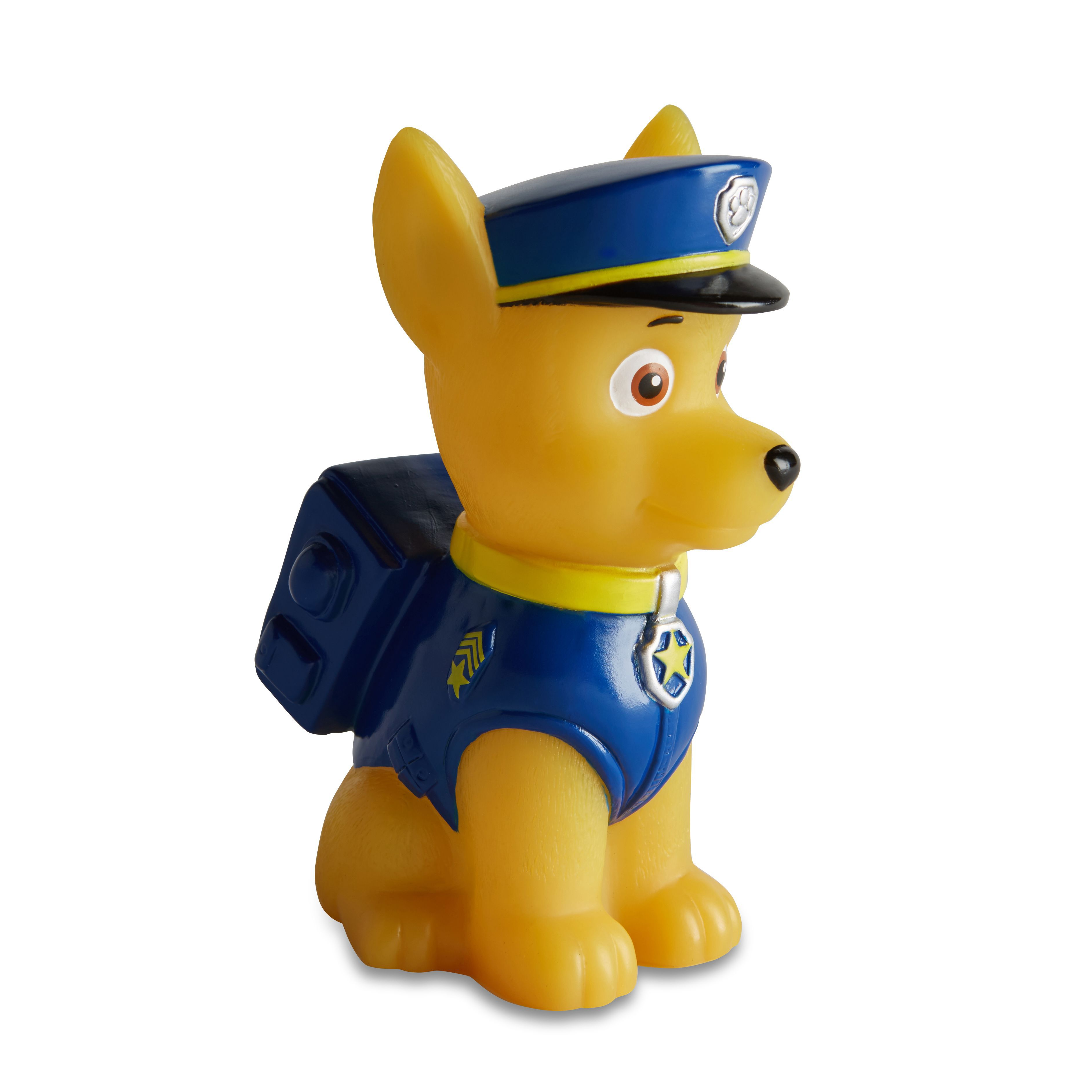 Illumi Mate Paw Patrol Chase Multicolour Night Light