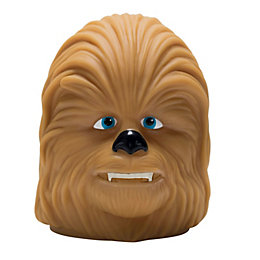 Illumi-Mate Chewbacca Brown Night Light