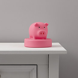 Comfort Pig Colour Changing Comfort Light