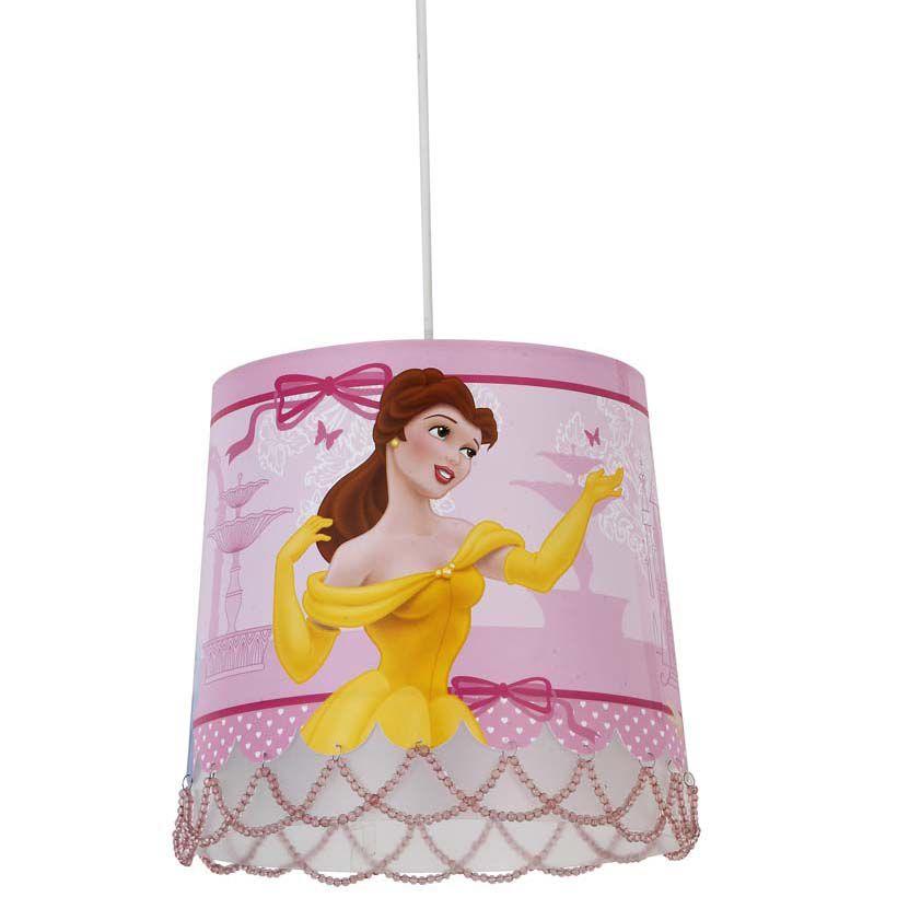 Disney Princess Princess Light Shade D 250mm Departments Diy At B Q