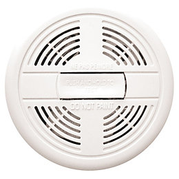 First Alert Ionisation Smoke Alarm