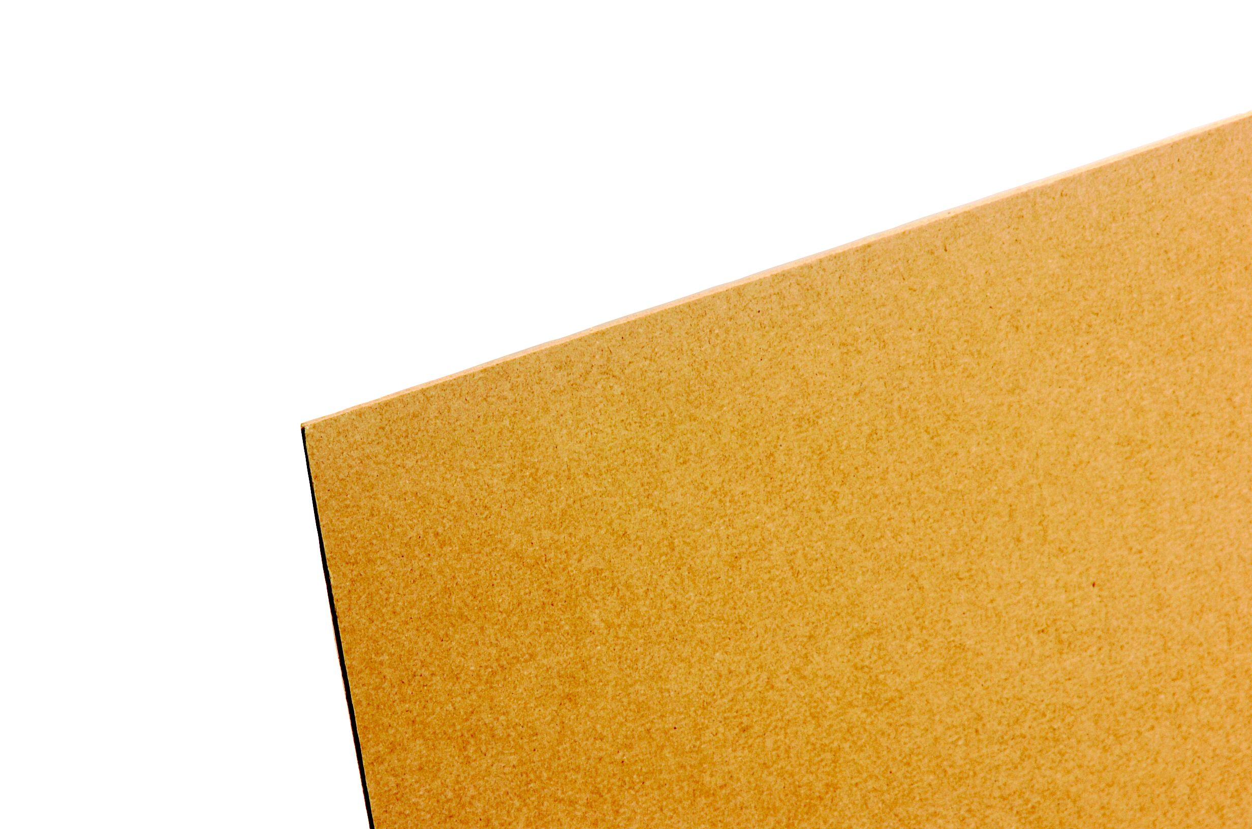 Hardboard Sheet Th 3mm W 1220mm L 2440mm Departments
