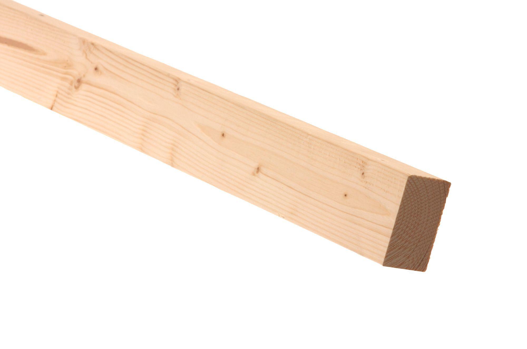 cls timber t 38mm w 89mm l 2400mm departments diy. Black Bedroom Furniture Sets. Home Design Ideas