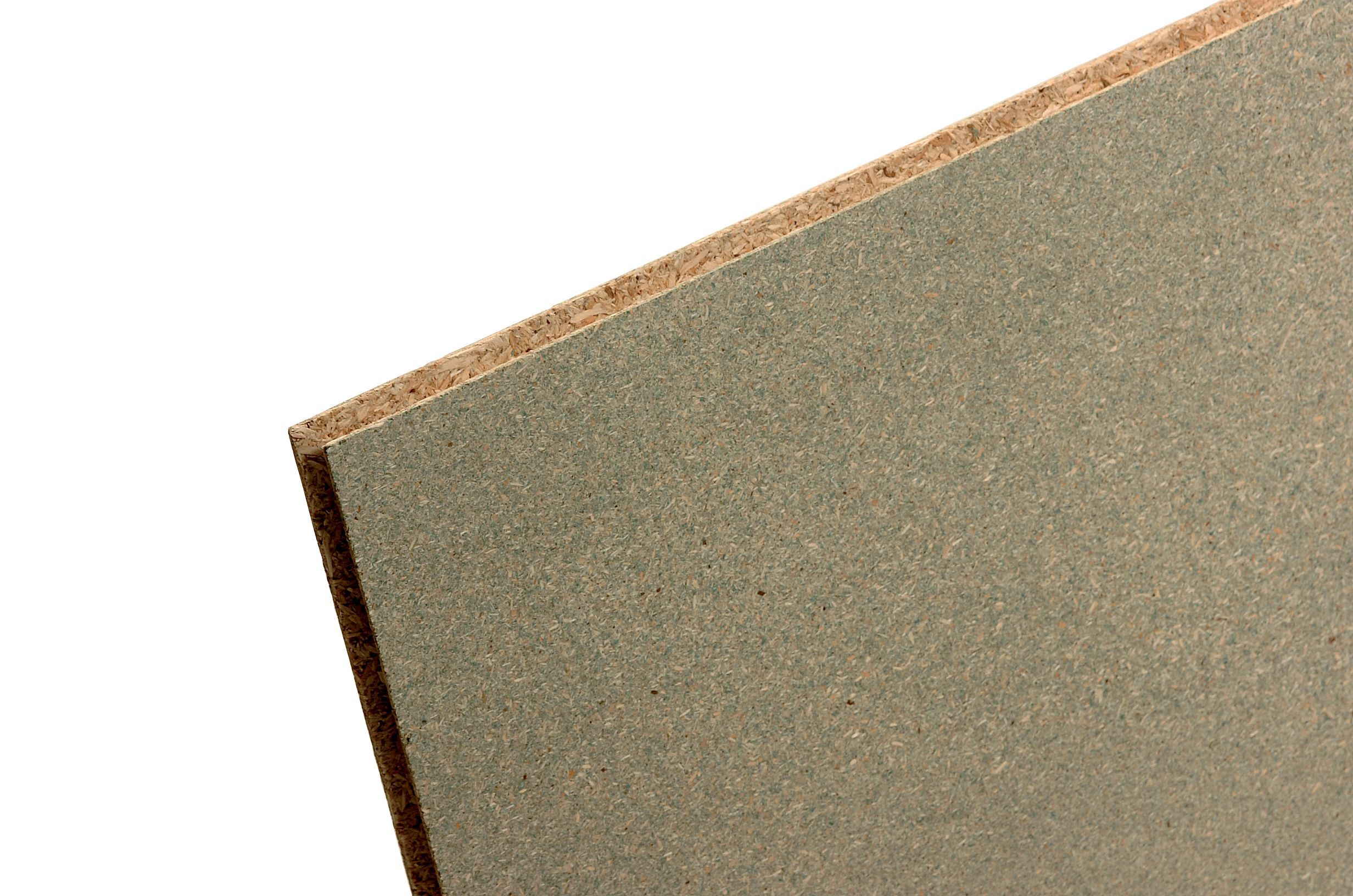 P5 Tongue Amp Groove Chipboard Floor Panel L 2400mm W