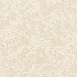 Opus Cream Sequin Mica Wallpaper