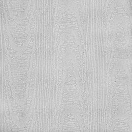 Opus Bella Grey Texture Metallic effect Paintable Wallpaper