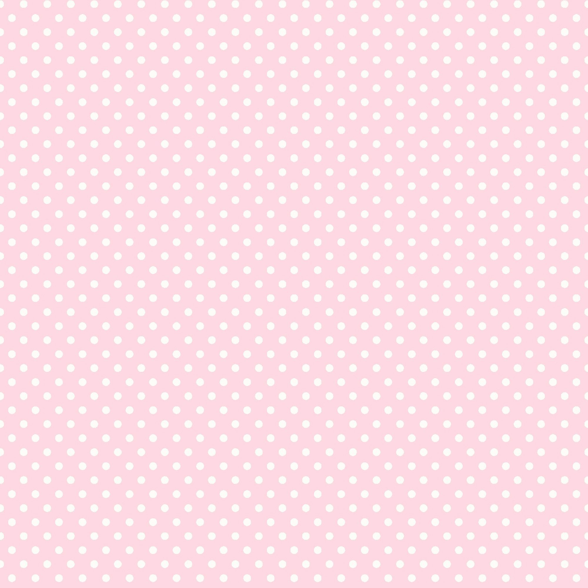 Holden dcor pink white polka dots wallpaper departments diy holden dcor pink white polka dots wallpaper departments diy at bq voltagebd Images
