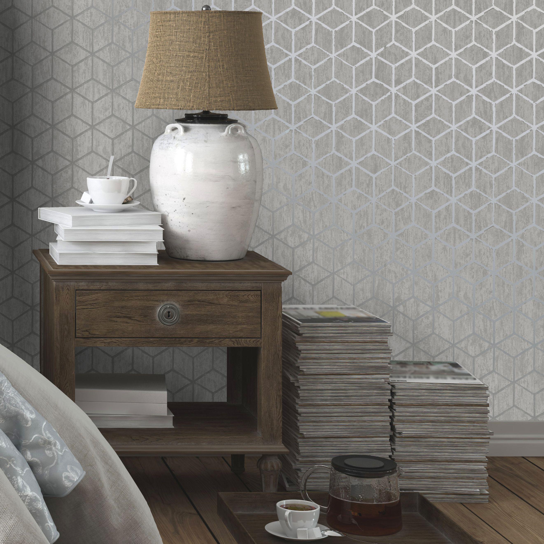 Wallpaper bq bedroom