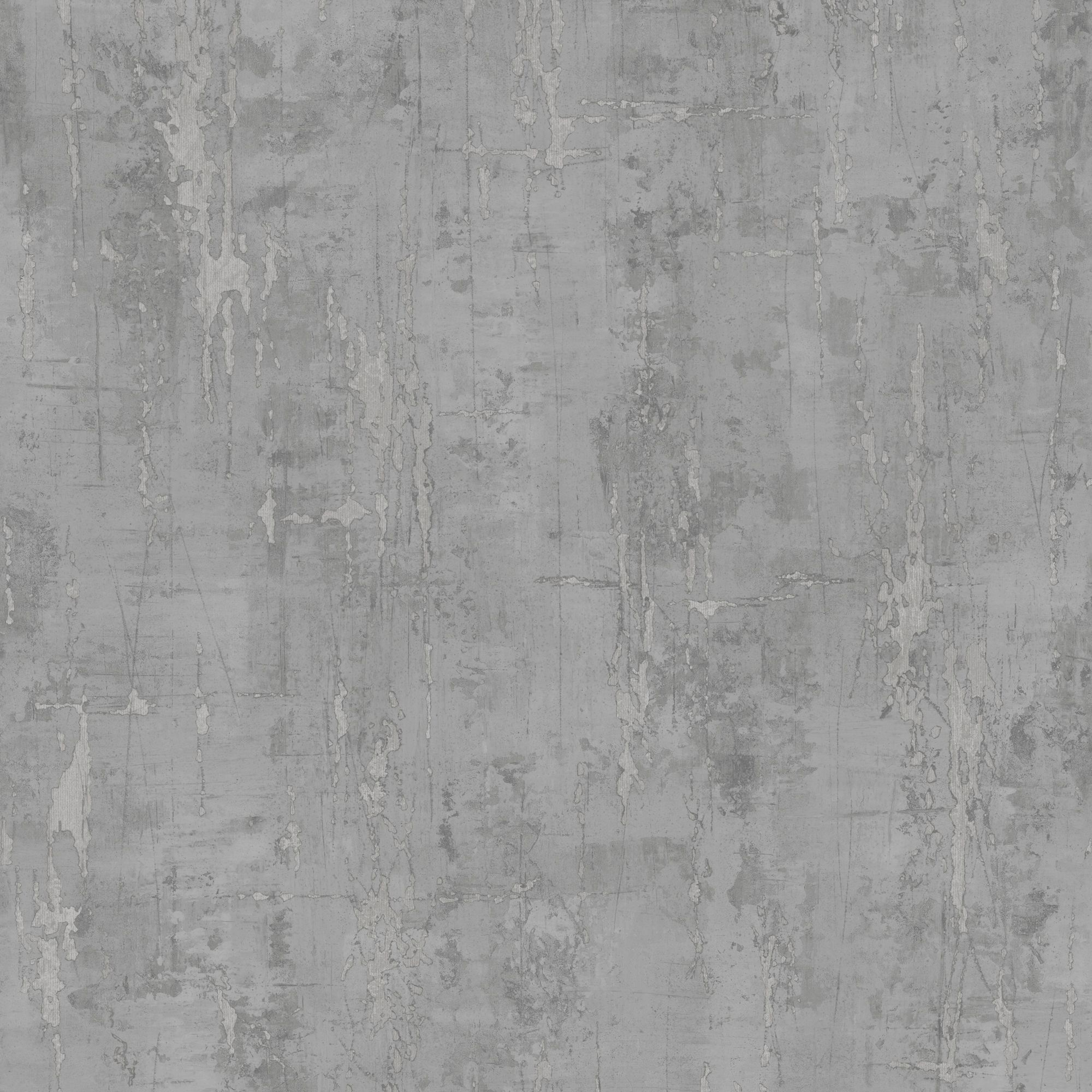 Statement Ennis Grey Mica Highlight Wallpaper