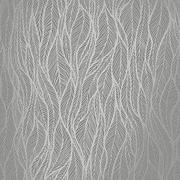 Holden Charcoal Geometric Wallpaper