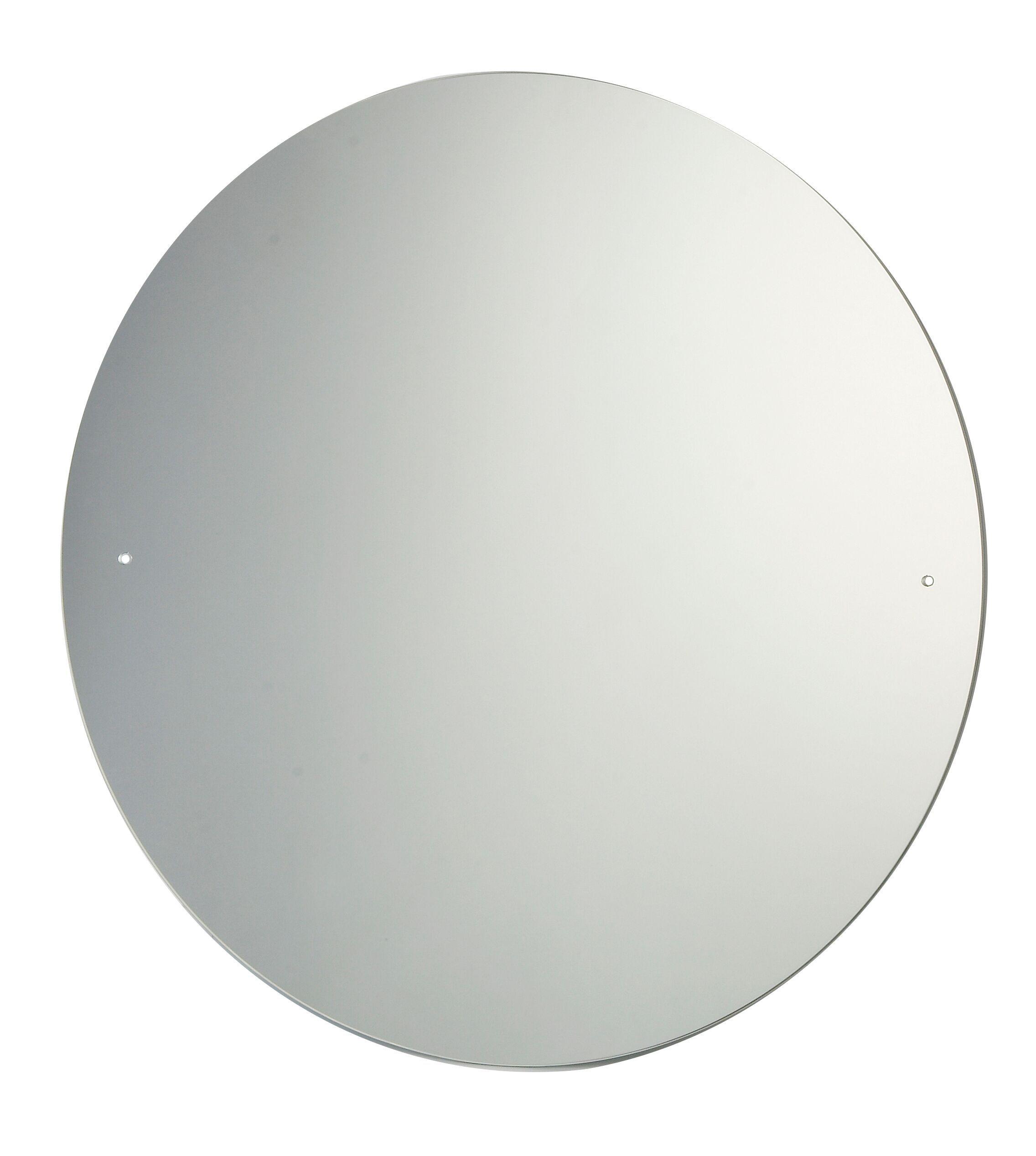 Unframed Circular Mirror H 600mm W 600mm Departments
