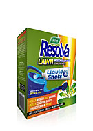 Resolva Lawn Concentrate Weed killer 180ml of 6
