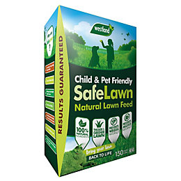 Aftercut Safe Lawn Treatment 150m² 1L