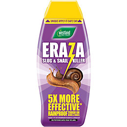 Eraza Chemical free Slug killer 0.6L 0.8kg