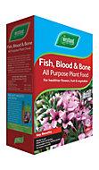 Westland Fish blood & bone plant feed (W)3.5kg