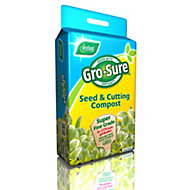 Westland Seed & cutting compost 10L
