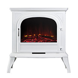 Focal Point Dalvik Flueless Electric Stove, 1.8 kW