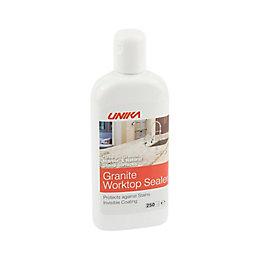 Unika Granite Worktop Sealer Bottle Of 1, 250