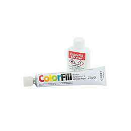 Colorfill Matt White Polymer Resin Joint Sealant &