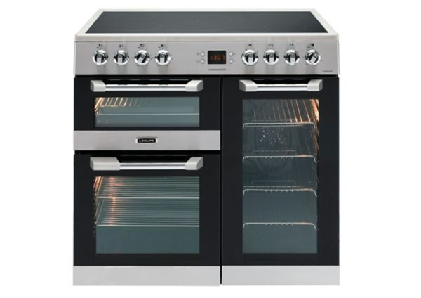 Cookers with £100 Cashback