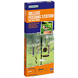 Gardman Metal Bird Feeder