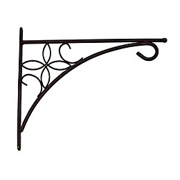 B&Q Classic 355mm Hanging basket bracket