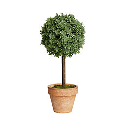 Gardman miniature Artificial topiary tree