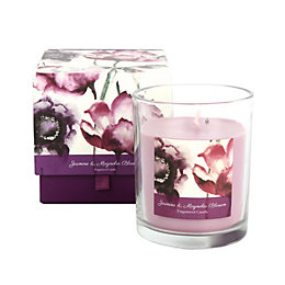 Bloom Jasmine & Magnolia Boxed Jar Candle