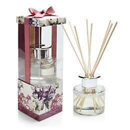 Bloom Rose & Hydrangea Petal Diffuser 100 ml