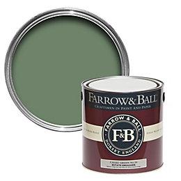 Farrow & Ball Calke Green no.34 Matt Estate