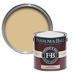 Farrow & Ball Hay No.37 Matt Estate Emulsion