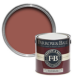 Farrow & Ball Picture Gallery Red No.42 Matt