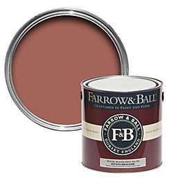 Farrow & Ball Book Room Red No.50 Matt