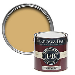 Farrow & Ball Sudbury Yellow No.51 Matt Estate
