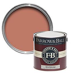 Farrow & Ball Red Earth no.64 Matt Estate