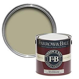 Farrow & Ball Ball Green No.75 Matt Estate