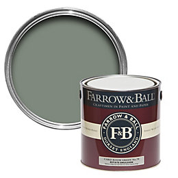 Farrow & Ball Card Room Green no.79 Matt