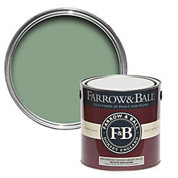 Farrow & Ball Breakfast Room Green No.81 Matt