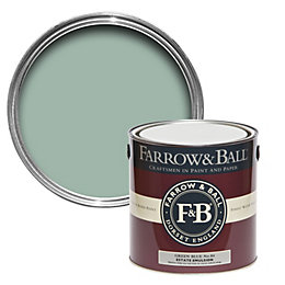 Farrow & Ball Green Blue No.84 Matt Estate