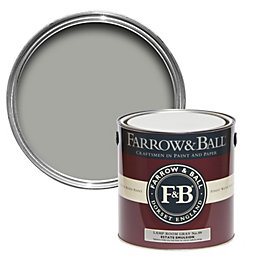 Farrow & Ball Lamp Room Gray No.88 Matt