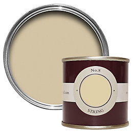 Farrow & Ball String No.8 Estate Emulsion Paint