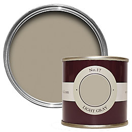 Farrow & Ball Light Gray No.17 Estate Emulsion