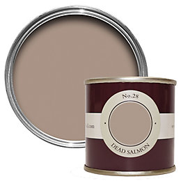 Farrow & Ball Dead Salmon no.28 Estate emulsion