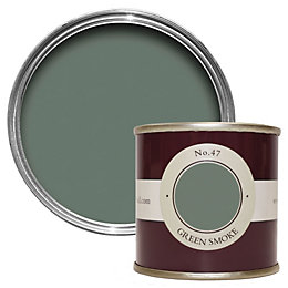 Farrow & Ball Green Smoke No.47 Estate Emulsion