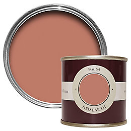 Farrow & Ball Red Earth no.64 Estate emulsion
