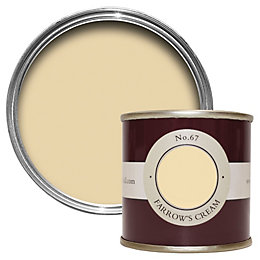 Farrow & Ball Farrow's Cream no.67 Estate emulsion