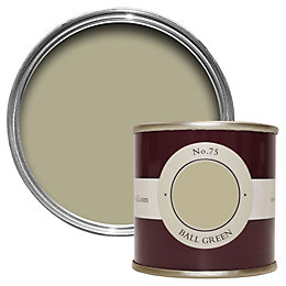 Farrow & Ball Ball Green No.75 Estate Emulsion
