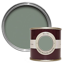 Farrow & Ball Card Room Green No.79 Estate