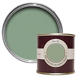 Farrow & Ball Breakfast Room Green No.81 Estate