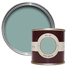 Farrow & Ball Dix Blue No.82 Estate Emulsion
